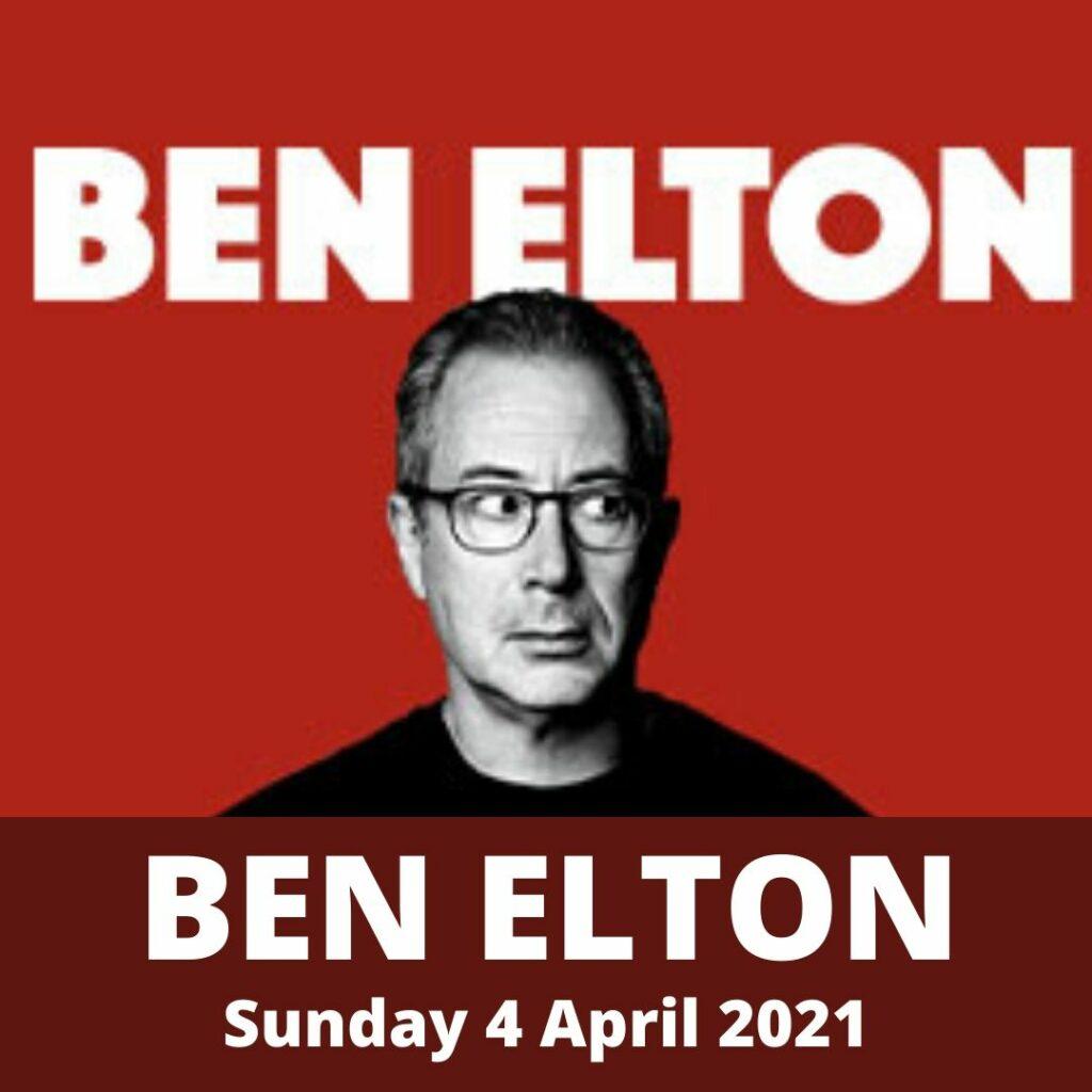 Ben Elton