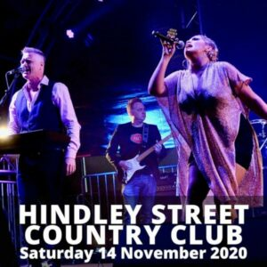 Hindley Street Country Club