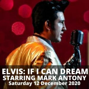 Elvis: If I Can Dream
