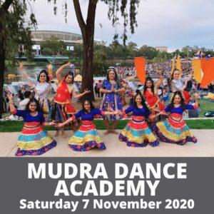 Mudra Dance Academy Bollywood Concert