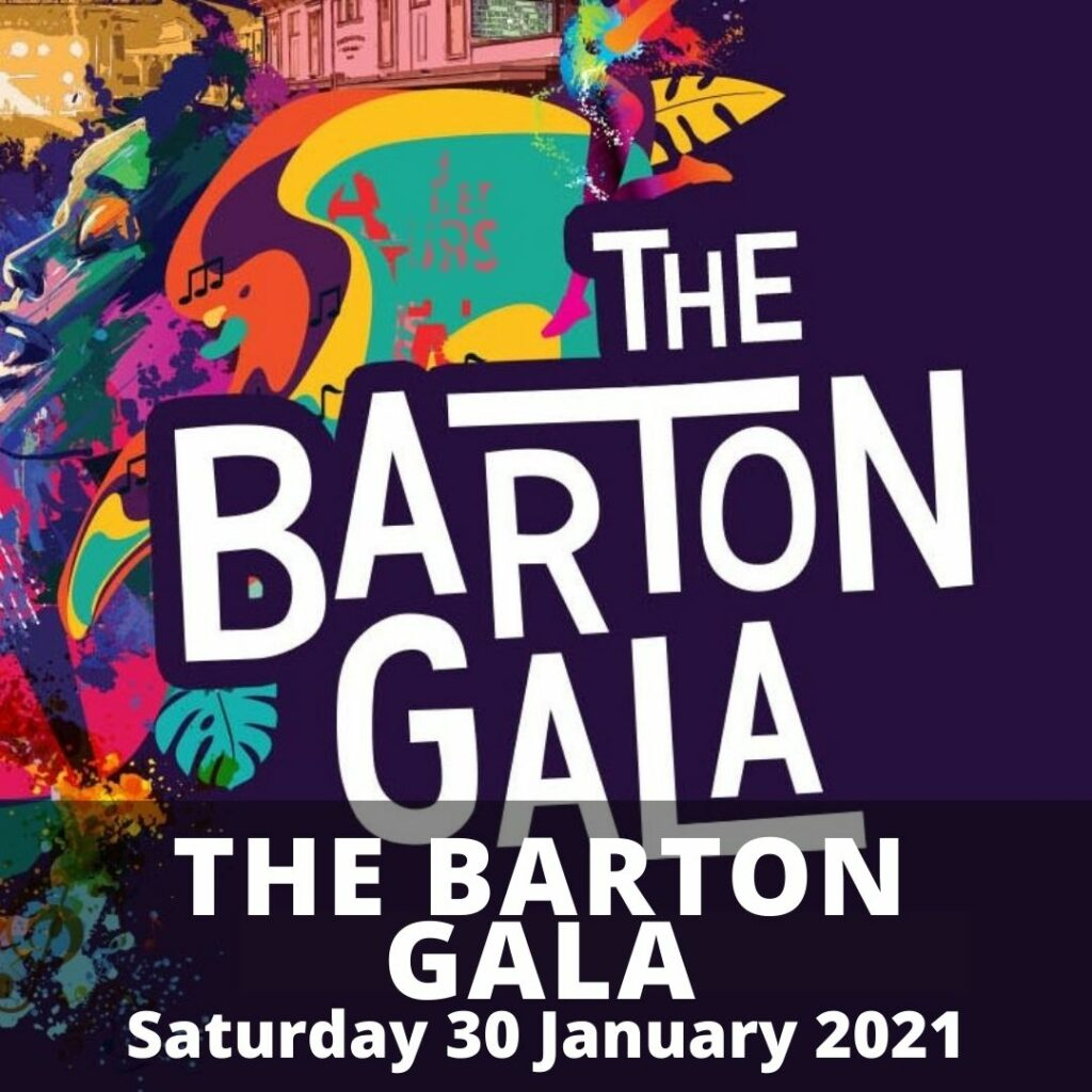 The Barton Gala 2021