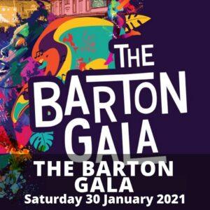 The Barton Gala 2021