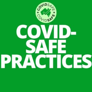 COVID- Safe practices