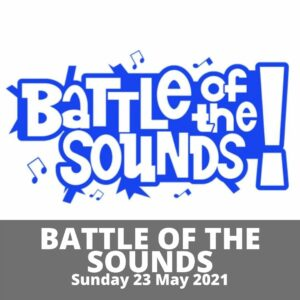 Battle of the Sounds May