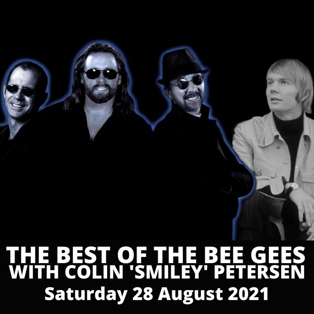 best of the bee gees 2021