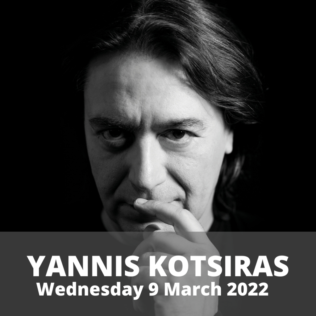 Yannis Kotsiras
