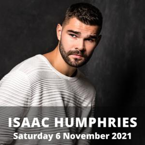 Isaac Humphries